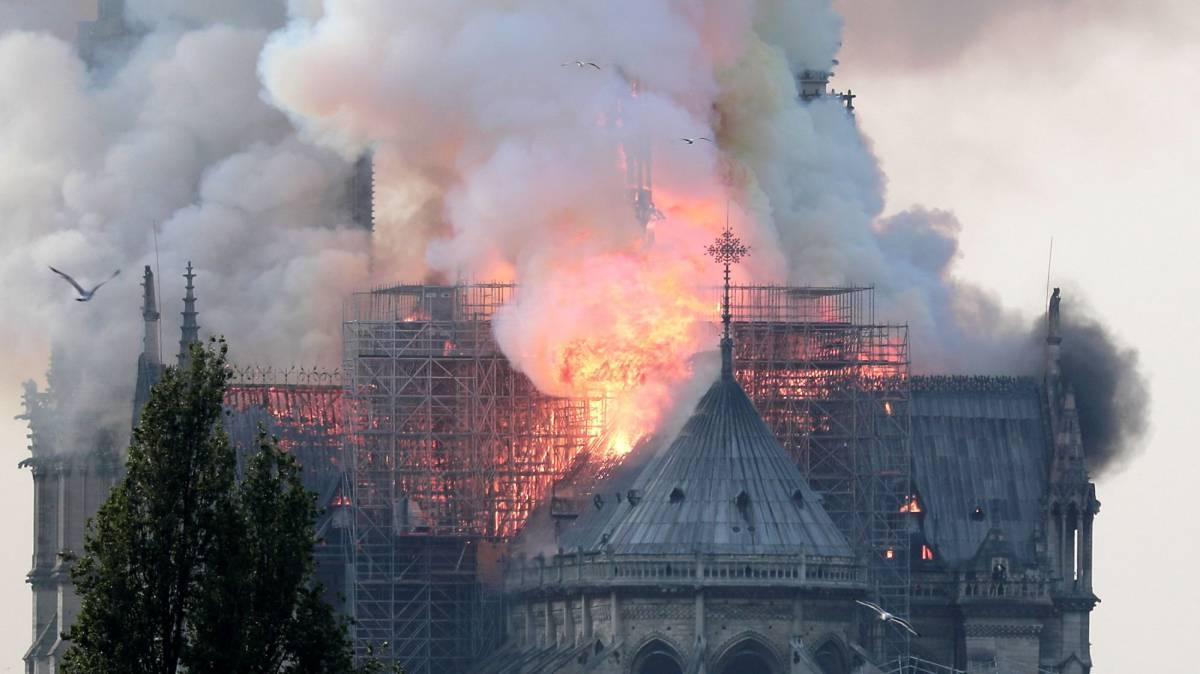 Transformaciones de Notre Dame