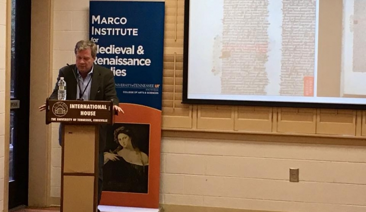 """15th Marco Manuscript Workshop – """"The Ends of Manuscripts"""" January 31-February 1, 2020"""