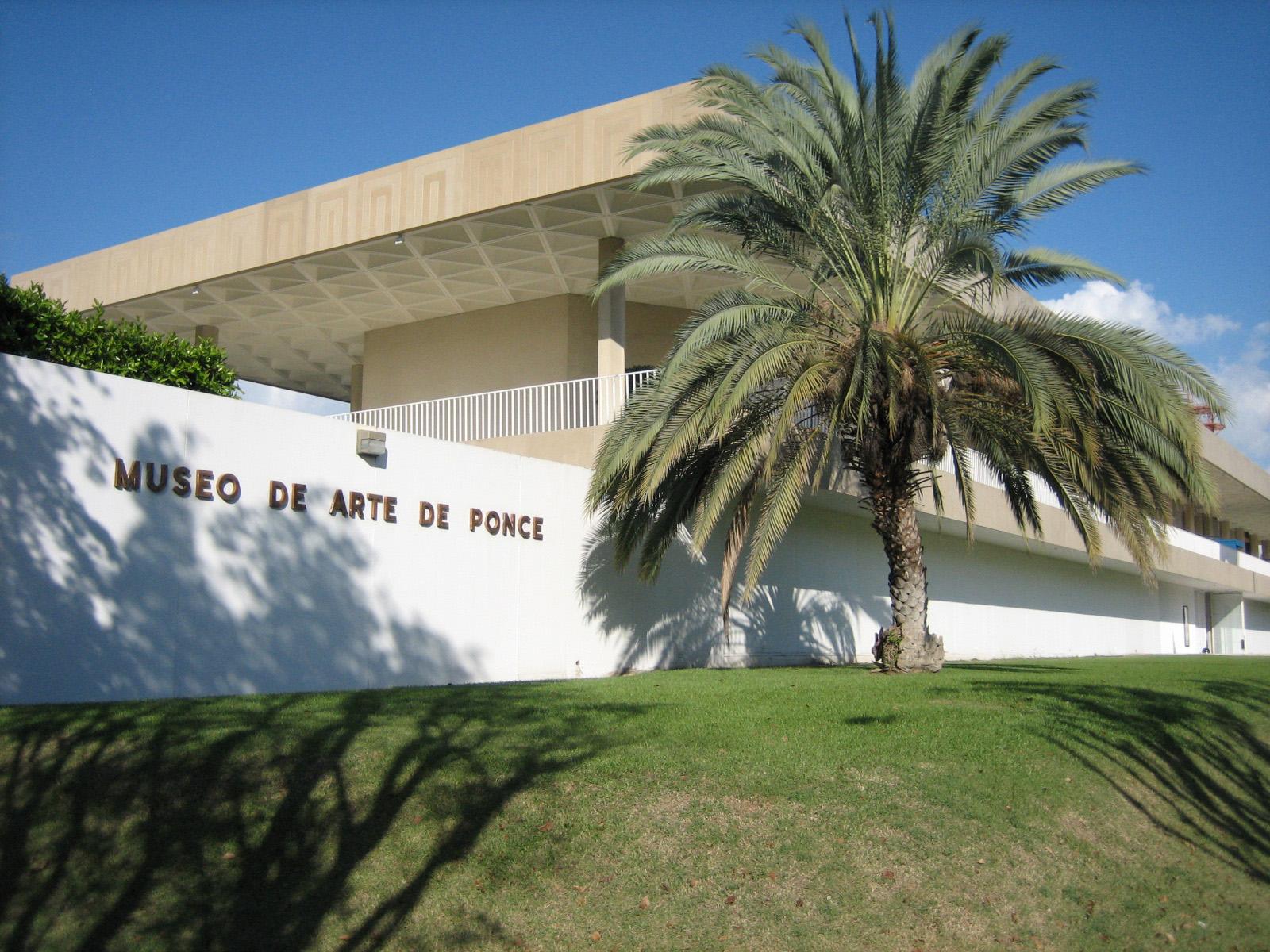 El CEMyR y el Museo de Arte de Ponce establecen acuerdo de colaboración