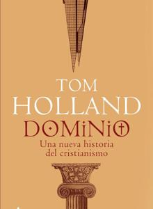 Tom Holland: «No somos herederos de Roma, sino de la Edad Media cristiana»